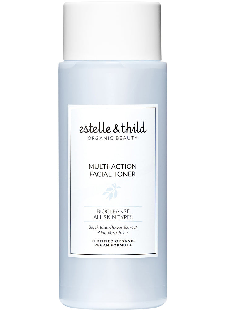 Estelle & Thild BioCleanse Multi Action Facial Toner