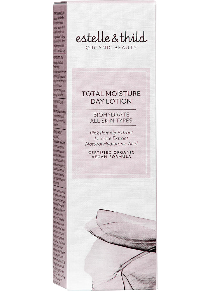 Estelle & Thild BioHydrate Total Moisture Day Lotion