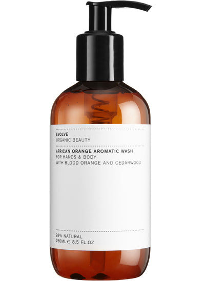 Evolve Citrus Blend Aromatic Hand & Body Wash