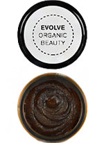 Evolve Raw Cacao & Coconut Radiant Glow Mask sample