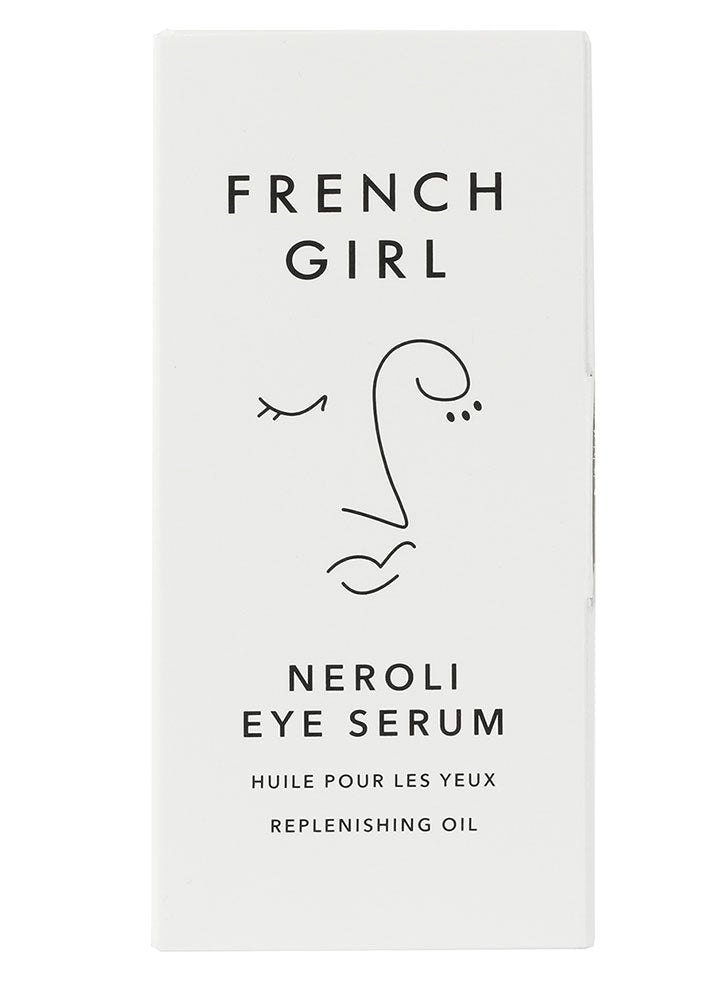 French Girl Neroli Eye Serum