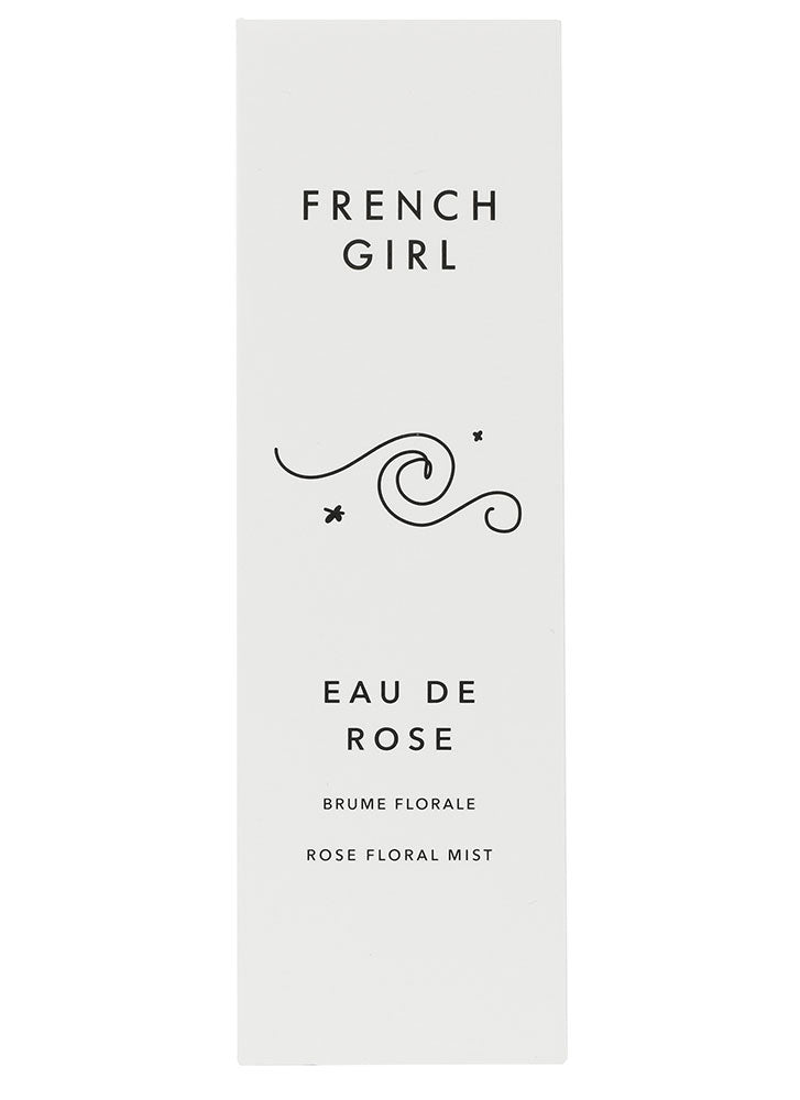 French Girl Eau De Rose Floral Mist