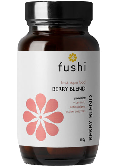 Fushi The Best Superfood Berry Blend