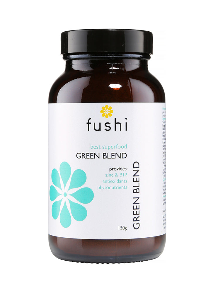 Fushi The Best Superfood Green Blend