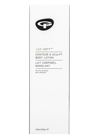 Green People Age Defy+ Contour & Sculpt Body Lotion