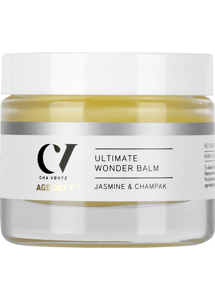 Green People Age Defy+ Ultimate Wonder Balm