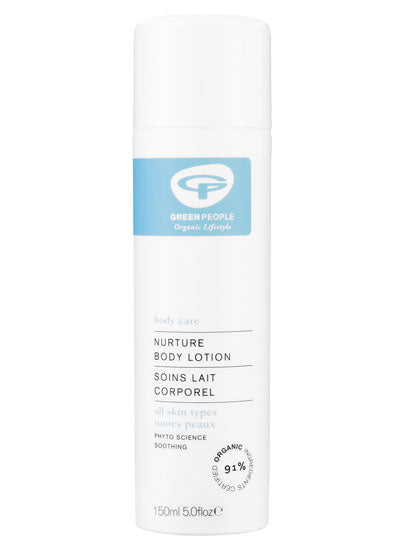 Green People Nurture Body Lotion
