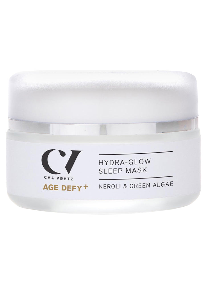 Green People Age Defy+ Hydra Glow Sleep Mask