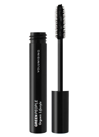 Green People Organic Volumizing Mascara