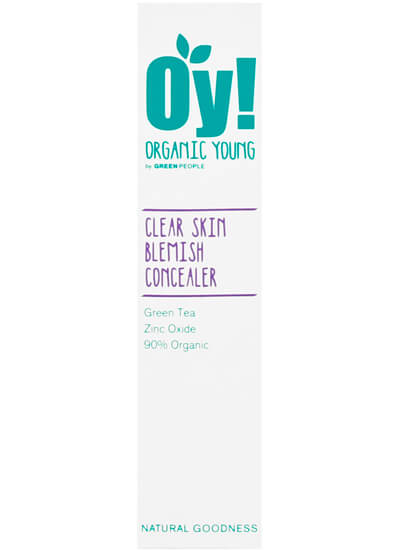 Green People OY Clear Skin Blemish Concealer