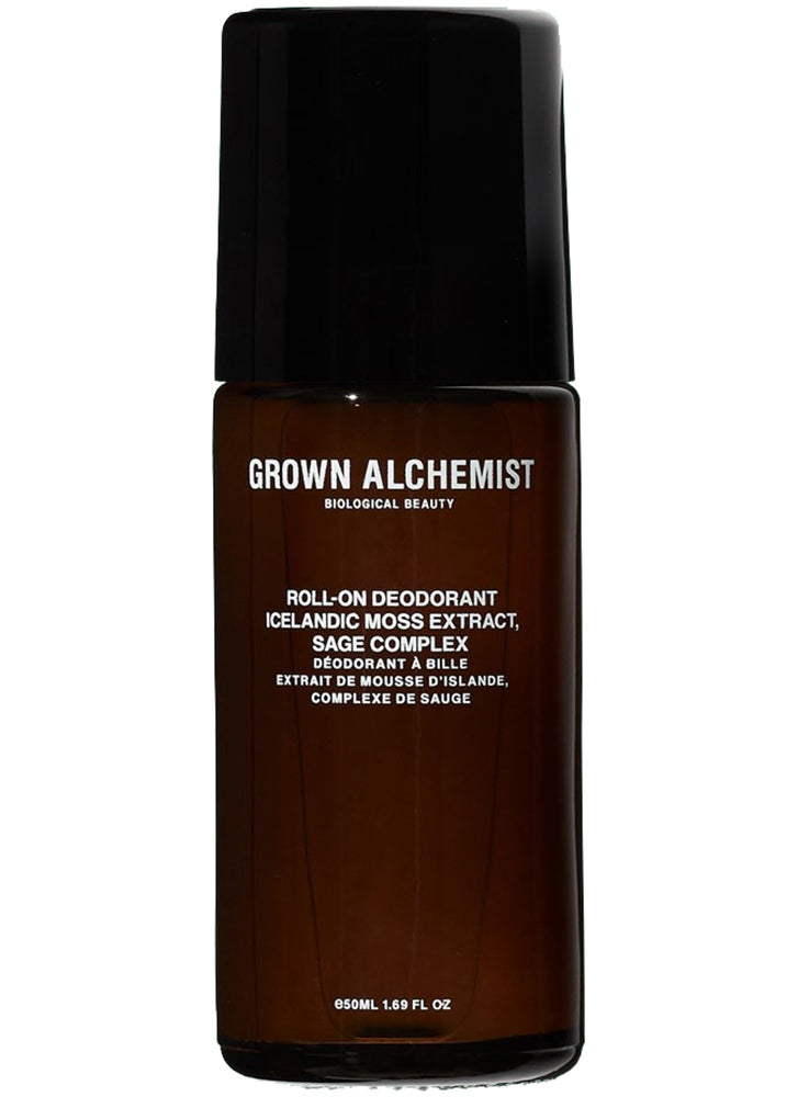 Grown Alchemist Roll On Deodorant