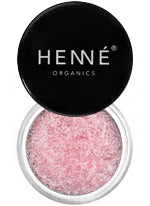 Henne Organics Lip Exfoliator Rose Diamonds sample