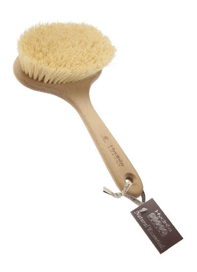 Hydrea Dry Skin Body Brush with Cactus Bristles
