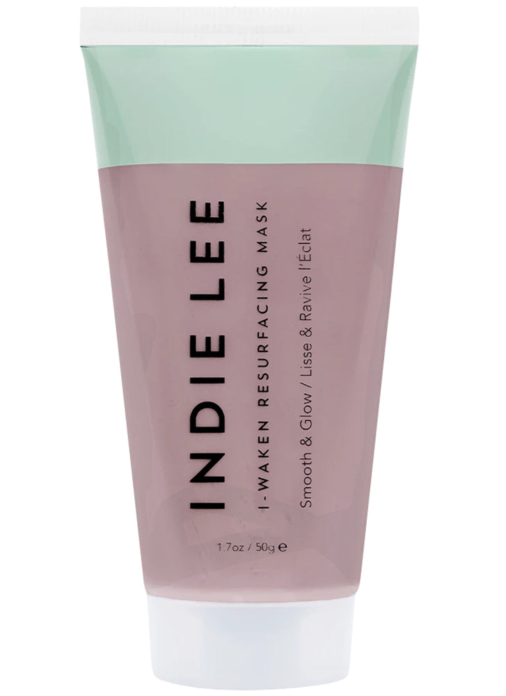 Indie Lee I Waken Resurfacing Mask