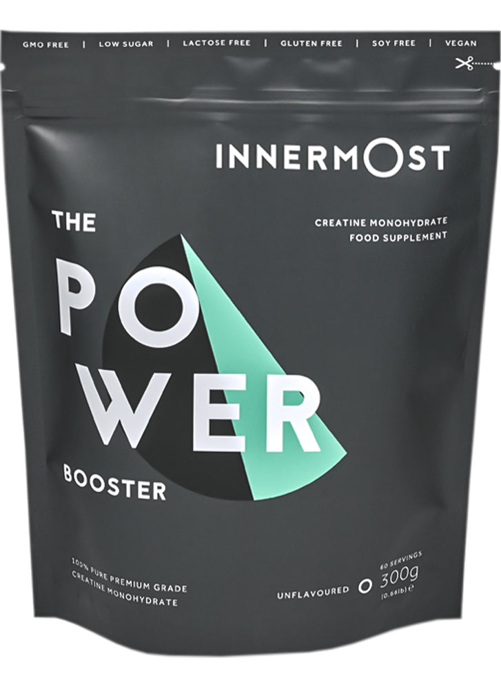 Innermost The Power Vegan Booster