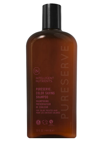 Intelligent Nutrients PureServe Color Saving Shampoo