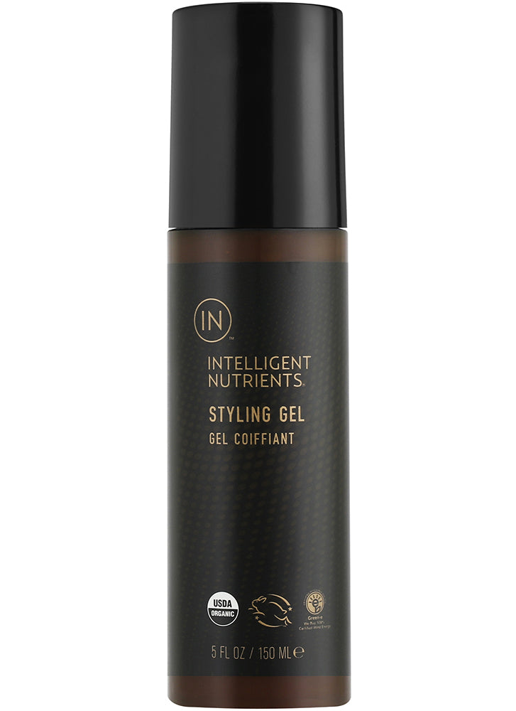 Intelligent Nutrients Styling Gel
