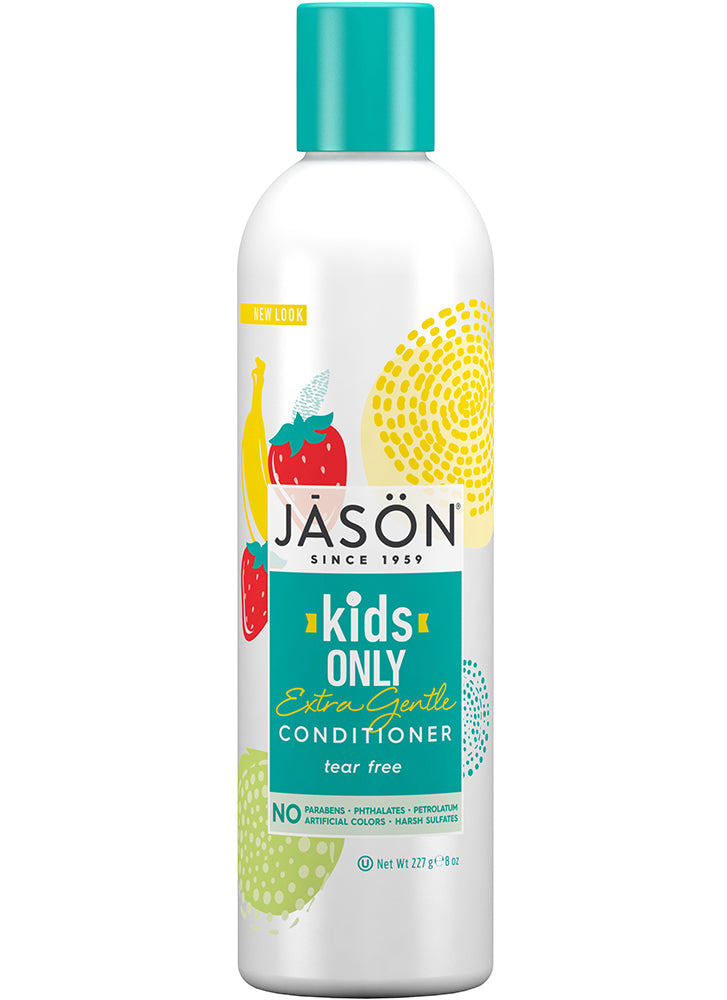 Jason Kids Extra Gentle Conditioner