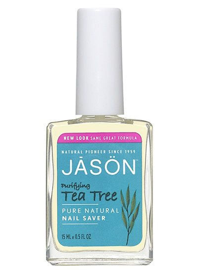 Jason Purifying Tea Tree Nail Saver
