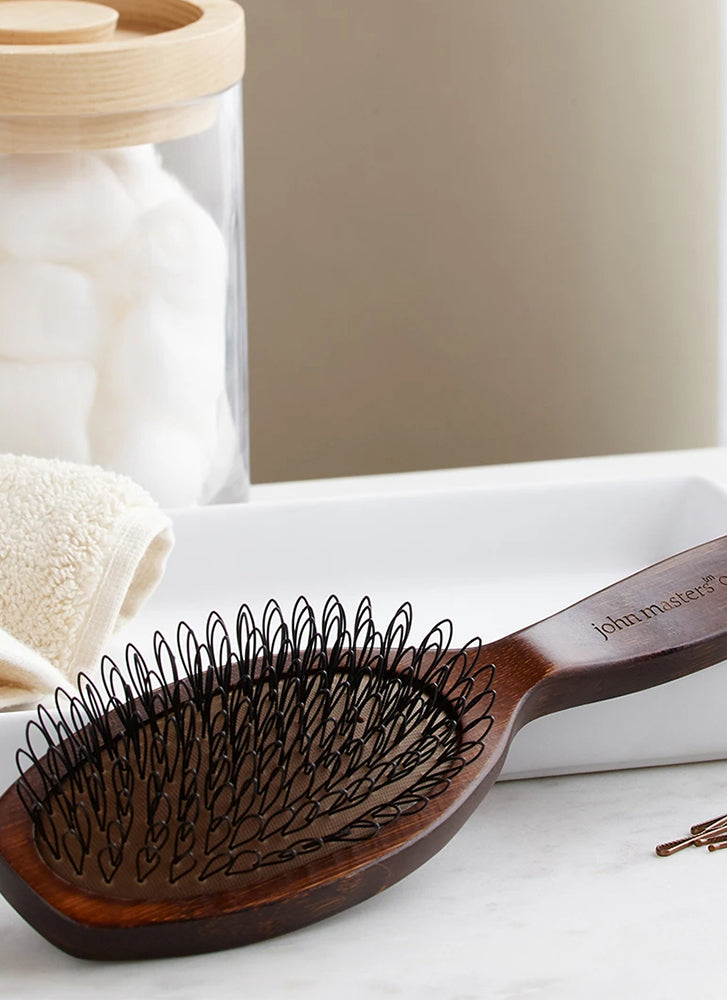 John Masters Exfoliating Scalp Brush