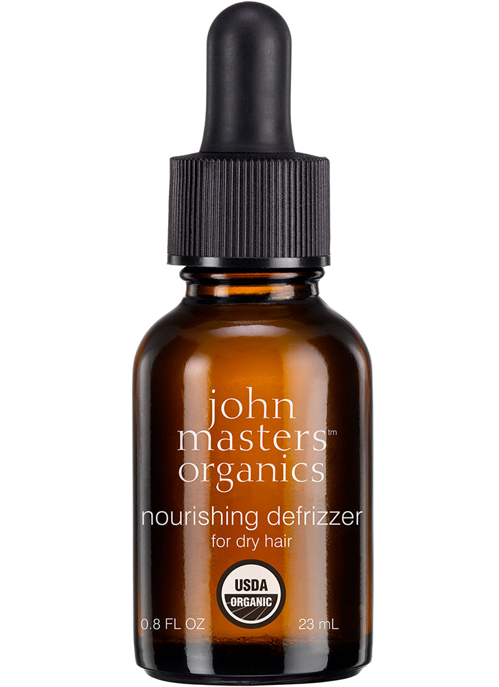 John Masters Nourishing Defrizzer for Dry Hair