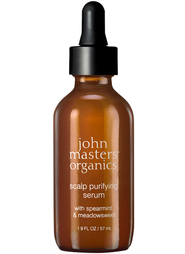 John Masters Scalp Purifying Serum with Spearmint & Meadowsweet