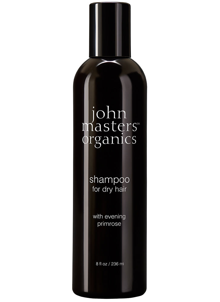 John Masters Shampoo for Dry Hair with Evening Primrose