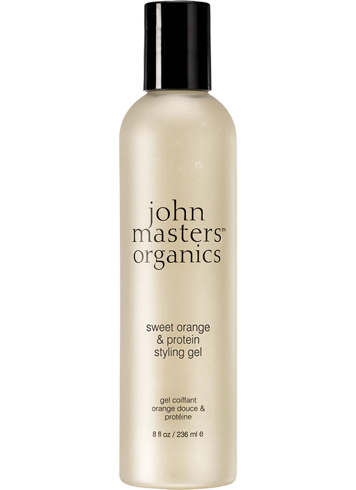 John Masters Sweet Orange & Protein Styling Gel