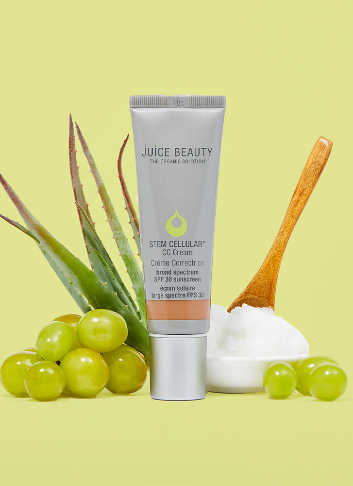 Juice Beauty Stem Cellular CC Cream SPF30
