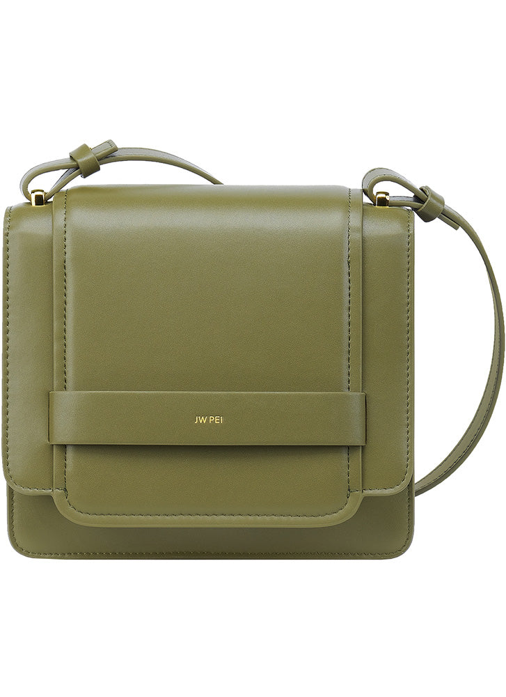 JW PEI The Fiona Bag Olive