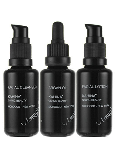 Kahina Travel Basics