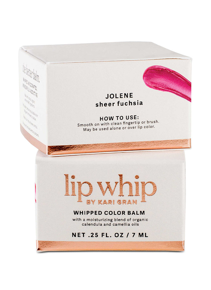 Exclusive Kari Gran Jolene Lip Whip
