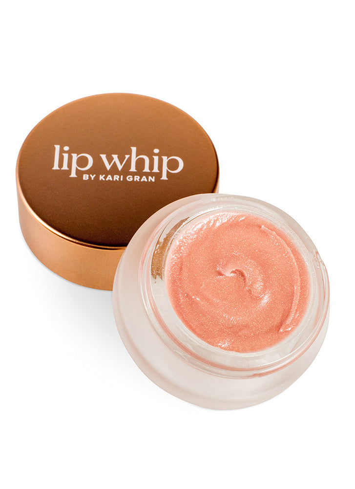 Exclusive Kari Gran Shimmer Lip Whip