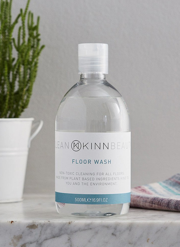 KINN Lavender Eco Floor Wash