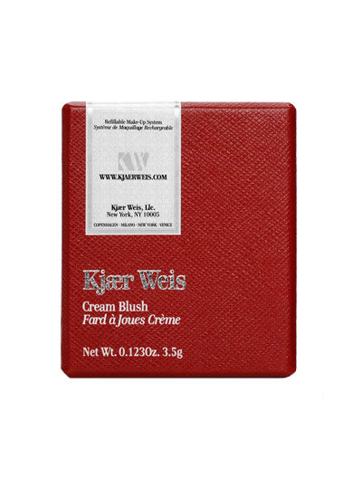 Kjaer Weis Cream Blush