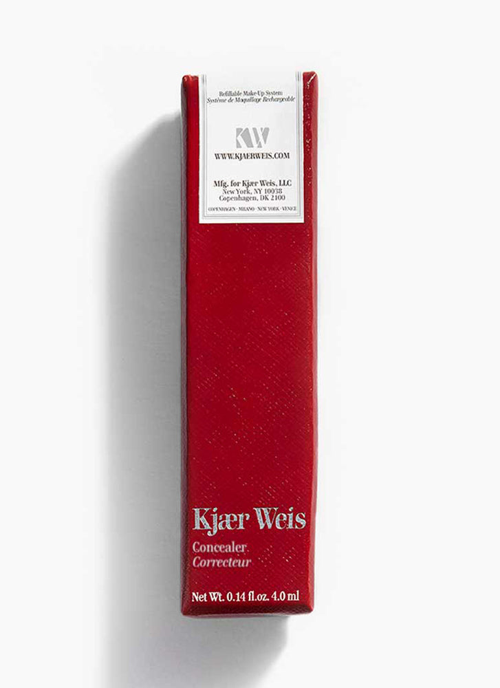 Kjaer Weis The Invisible Touch Concealer