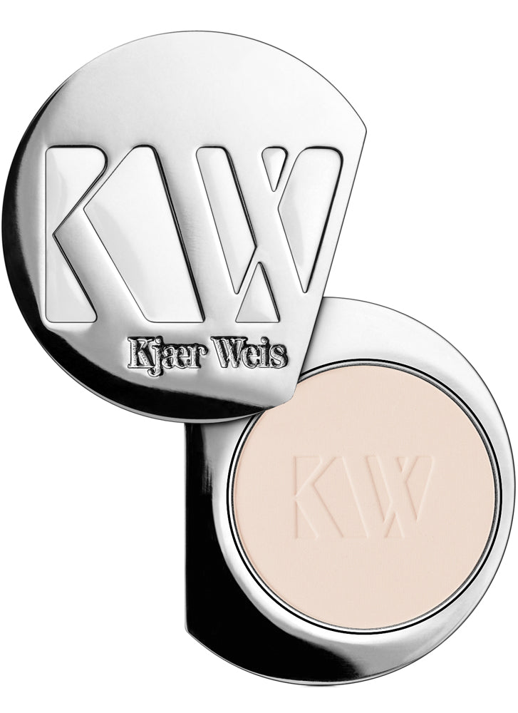 Kjaer Weis Pressed Powder