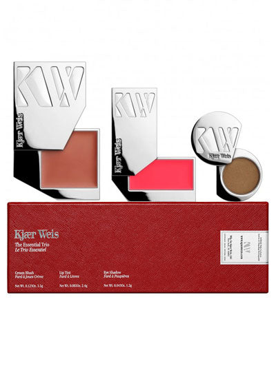 Kjaer Weis Essential Trio No. 1