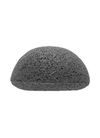 Konjac Sponge Bamboo Charcoal for Oily Skin