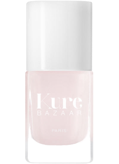 Kure Bazaar Nail Polish Pink ROSE MILK