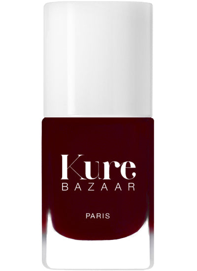 Kure Bazaar Nail Polish Red SCANDAL