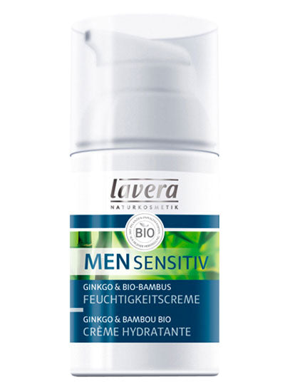 Lavera Men Moisturising Cream