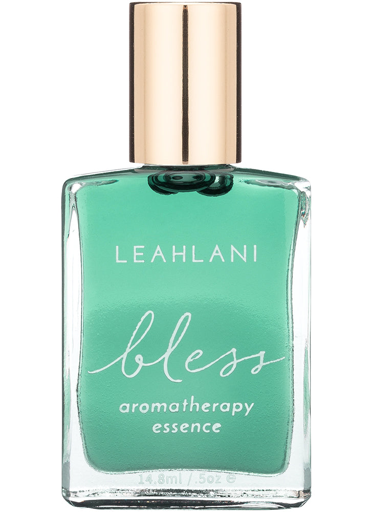 Leahlani Skincare Bless Aromatherapy Essence