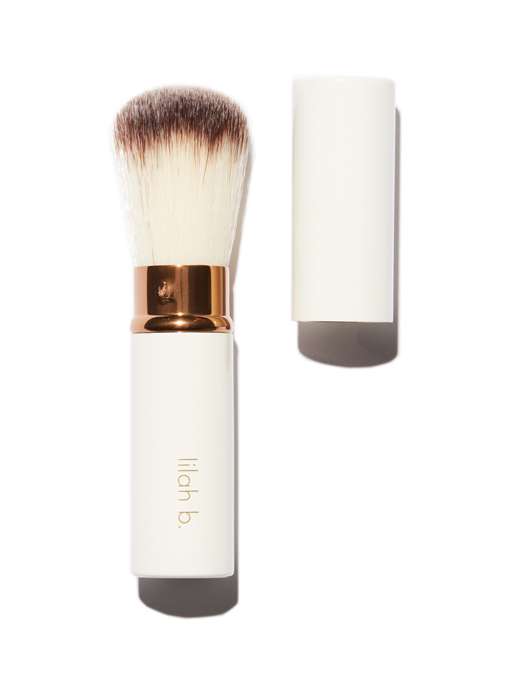 lilah b Retractable Bronzer Brush