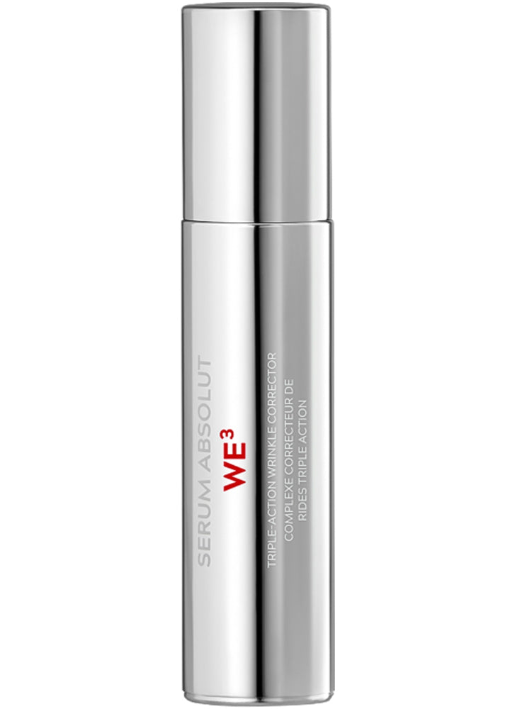 Luzern WE3 Triple Action Serum Wrinkle Corrector