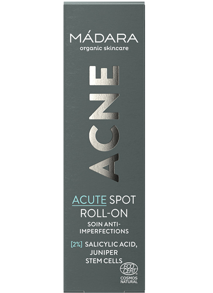 Madara ACNE Acute Spot Roll On