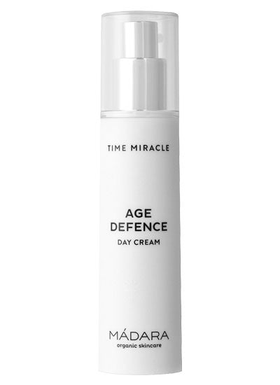 Madara Time Miracle Age Defence Cream