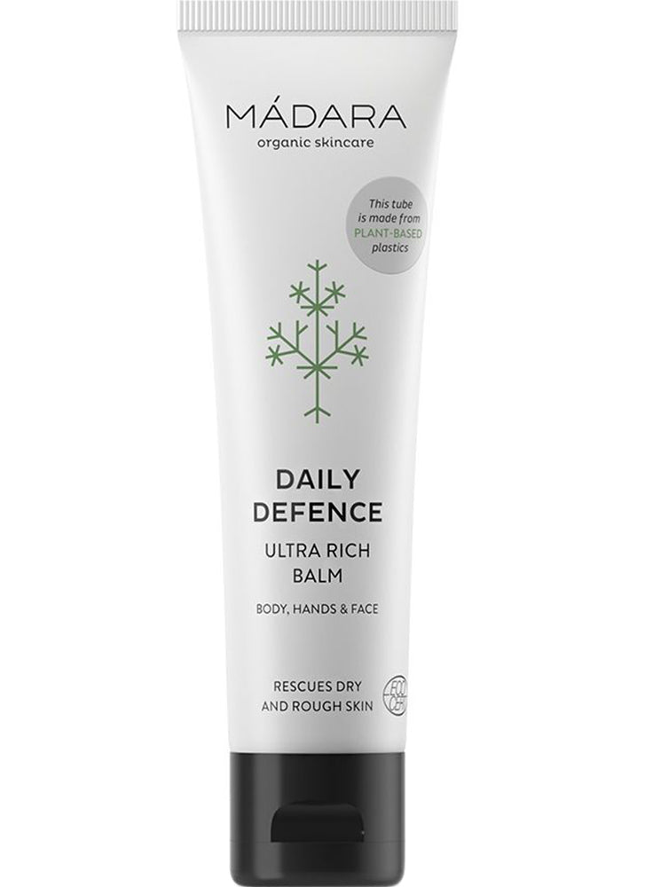 Madara Daily Defence Ultra Rich Balm