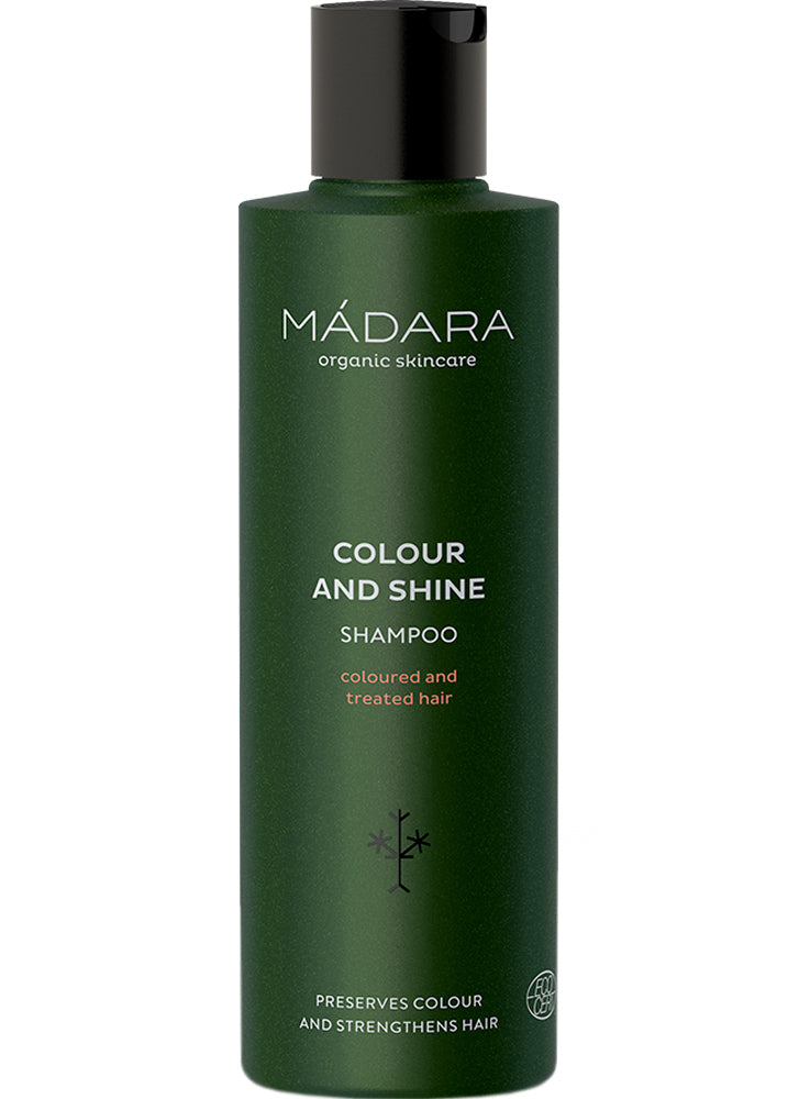 Madara Colour & Shine Shampoo