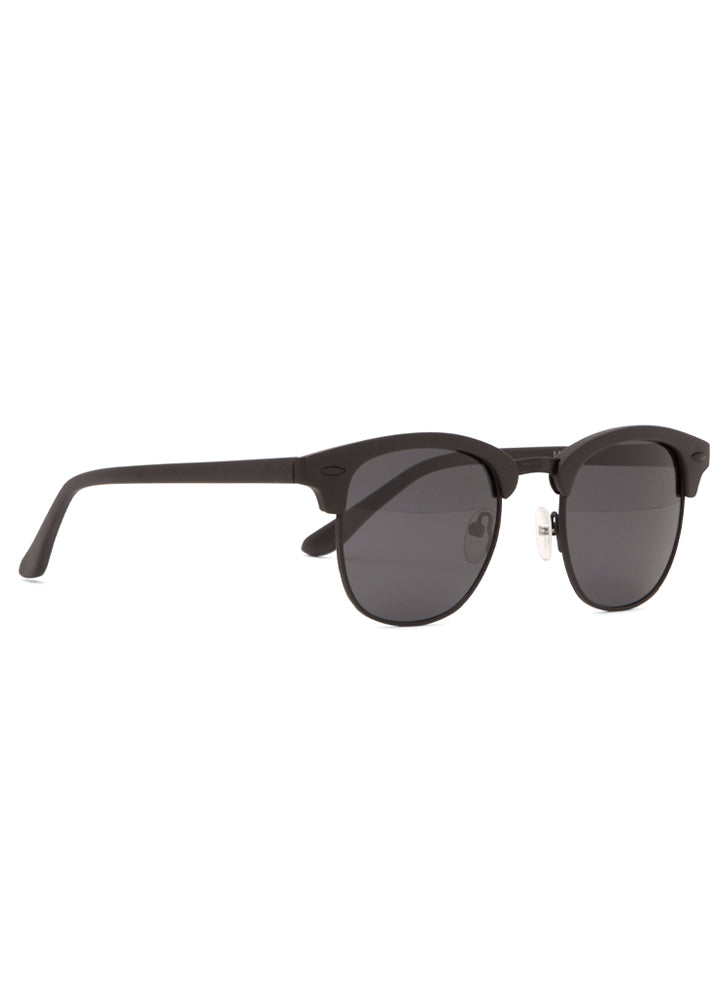 Matt & Nat Bua Black Sunglasses